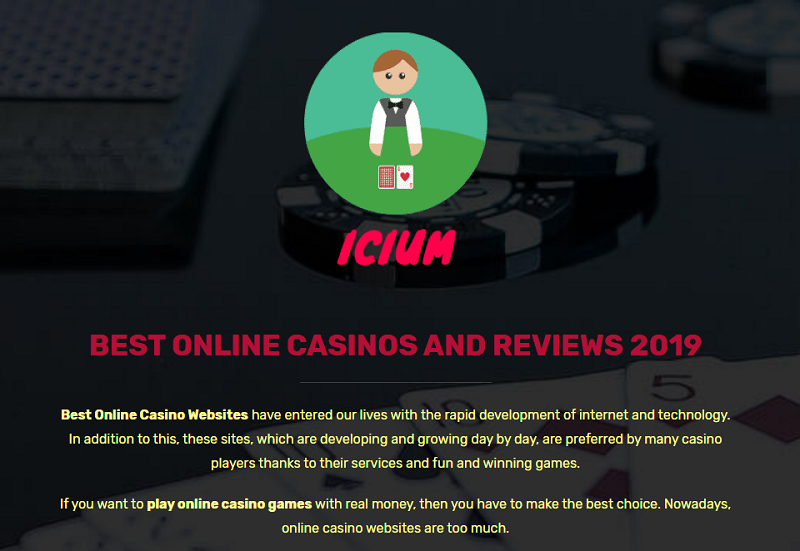 Download Online Casino Software System and Start Playing