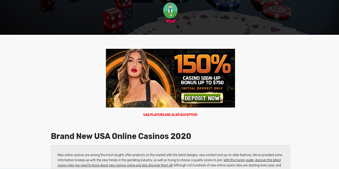 Are Brand New Online Casinos USA Rigged?