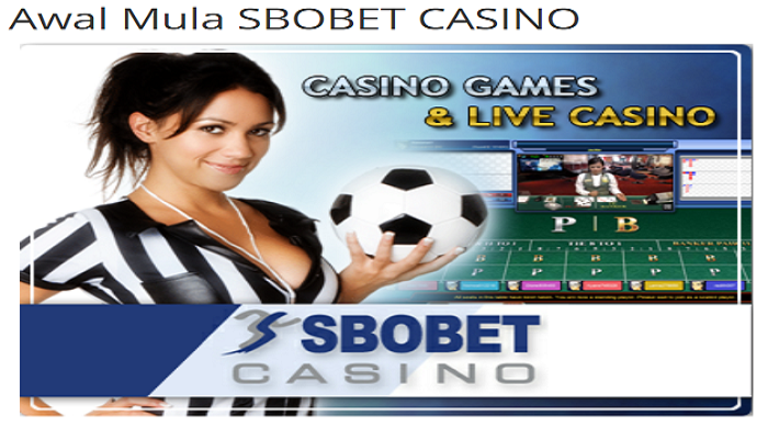 Free sbobet chips utilized by online casinos